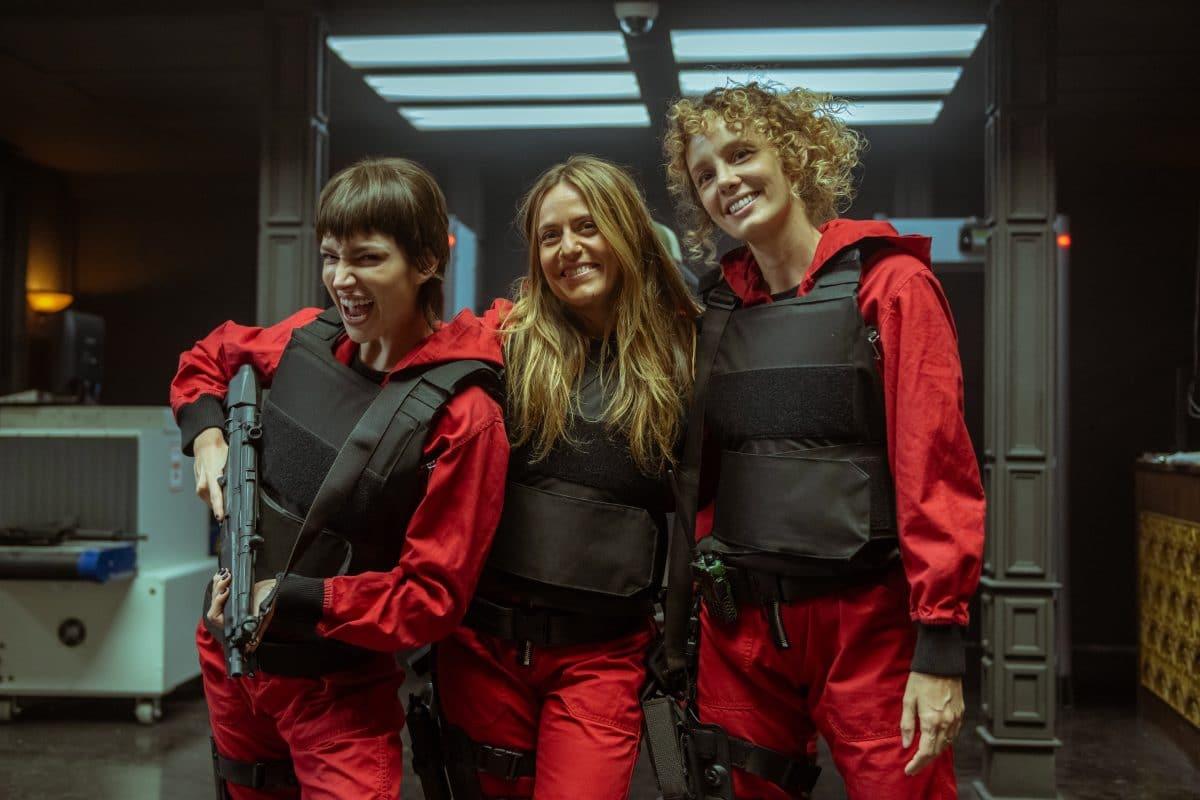 Streaming: Auf diese Filme und Serien freuen wir uns im September