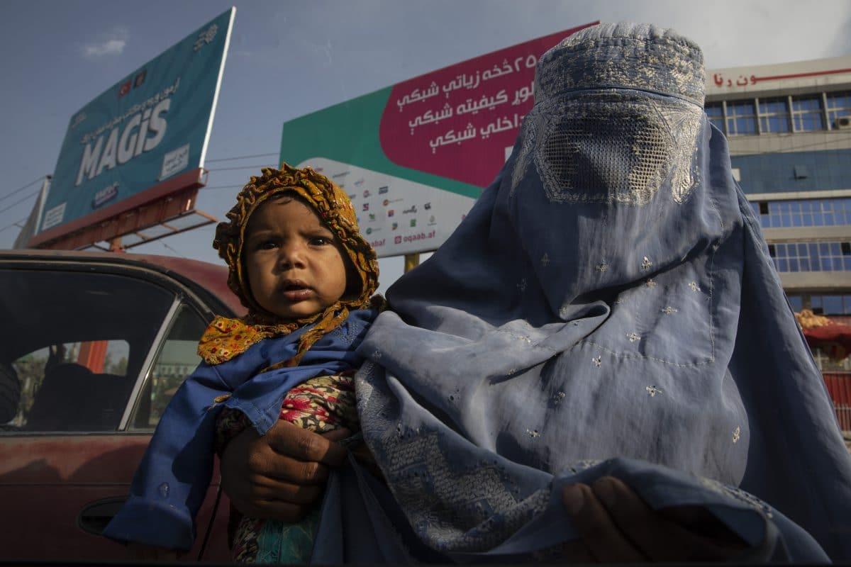 Taliban: Frauen in Kabul ist jetzt der Zugang zur Uni verwehrt