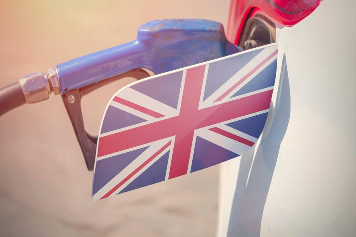 Hamsterkäufe: Britischen Tankstellen geht das Benzin aus