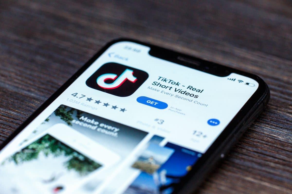 TikTok hat jetzt eine Milliarde aktive Nutzer
