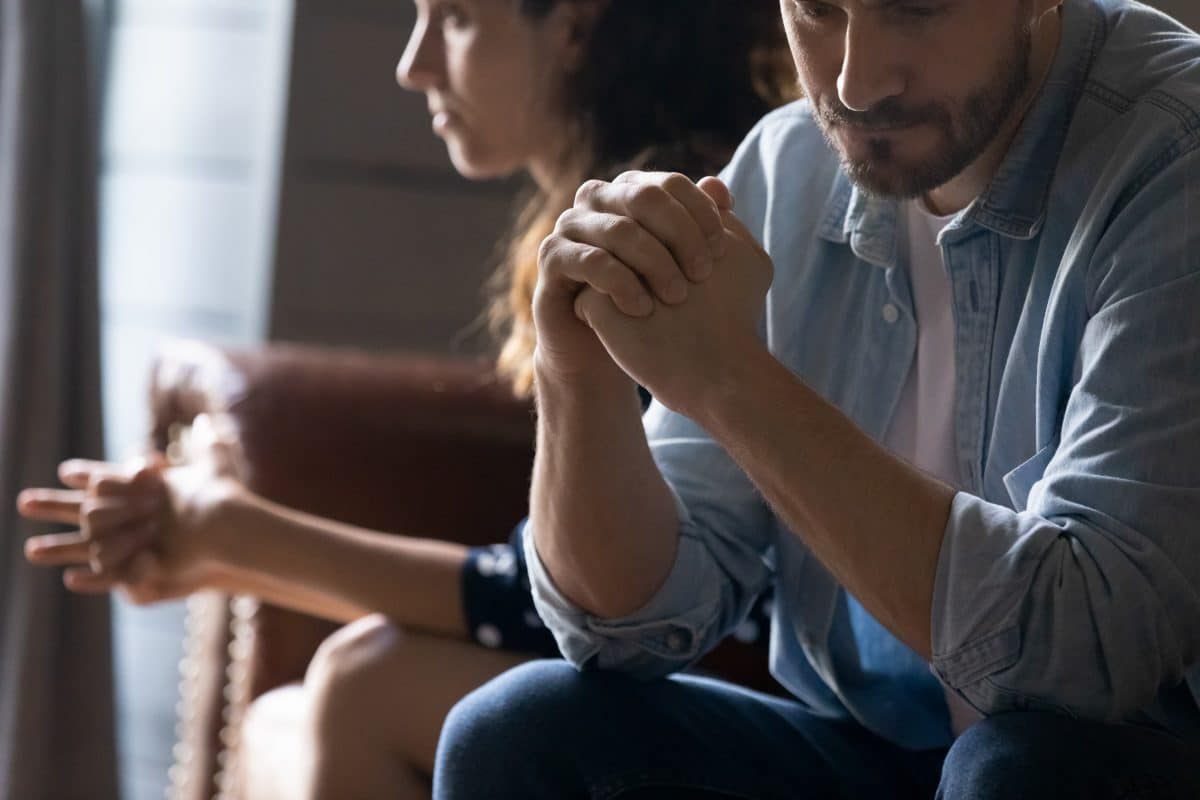 Mit diesen 3 Tipps sorgt ihr für eine Trennung ohne Drama