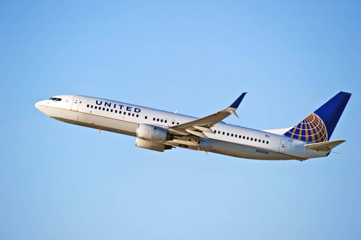 United Airlines kündigt rund 600 Impfverweigerer
