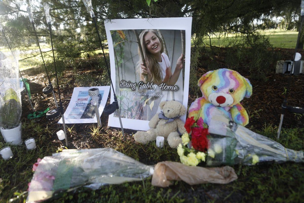 Vermisste Gabby Petito: Hat man ihre Leiche gefunden?