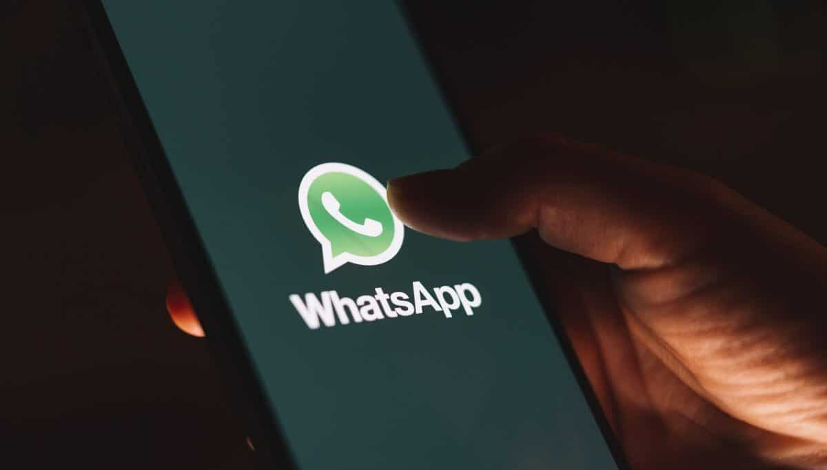 WhatsApp bekommt neues Feature für Textnachrichten