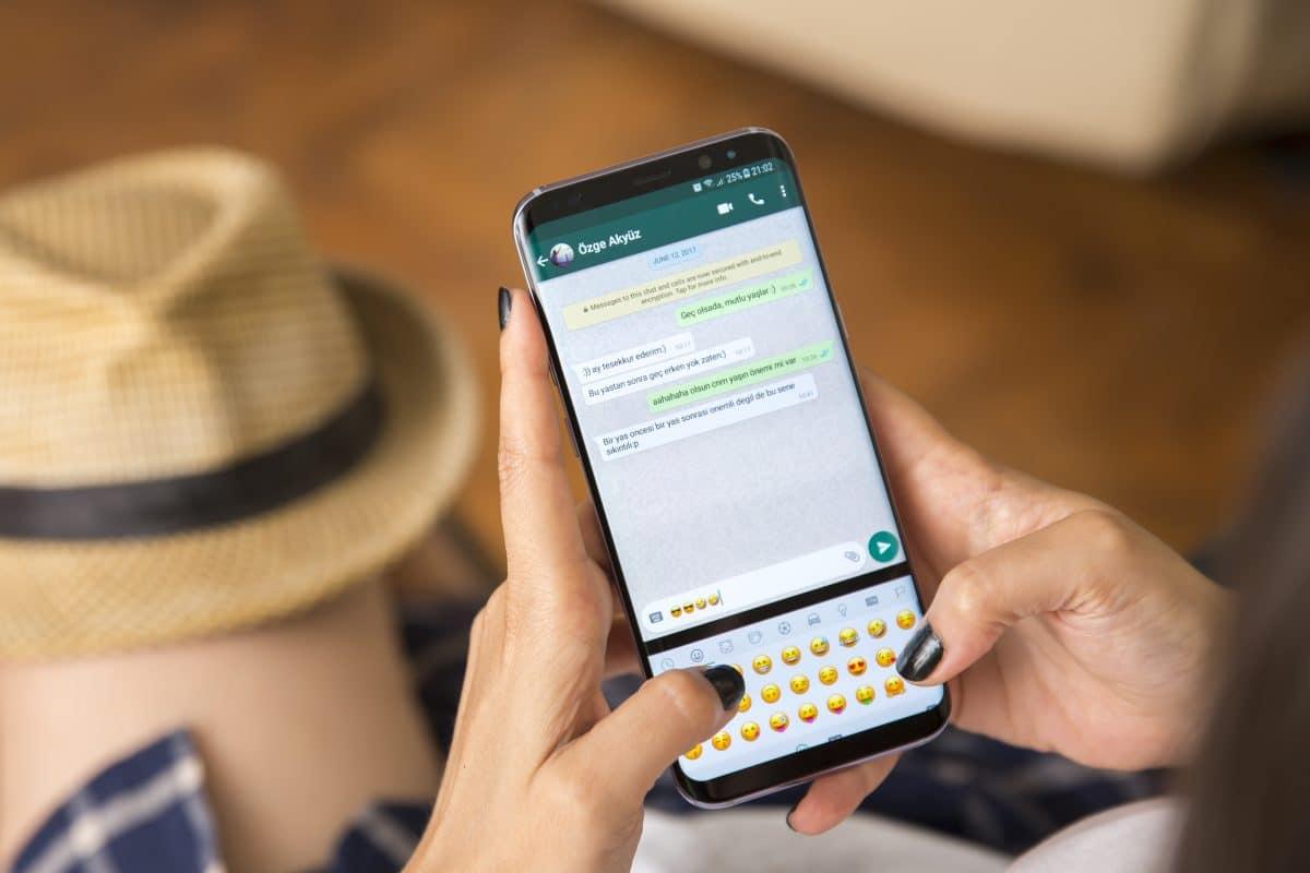 Whatsapp: Sprachnachrichten können bald in Text umgewandelt werden