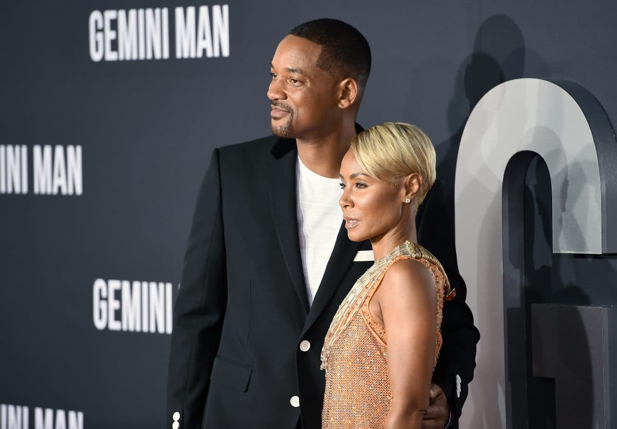"""Will Smith spricht über seine Ehe: """"Darf kein Gefängnis sein"""""""