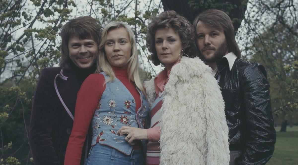 Mamma Mia: ABBA sind zurück