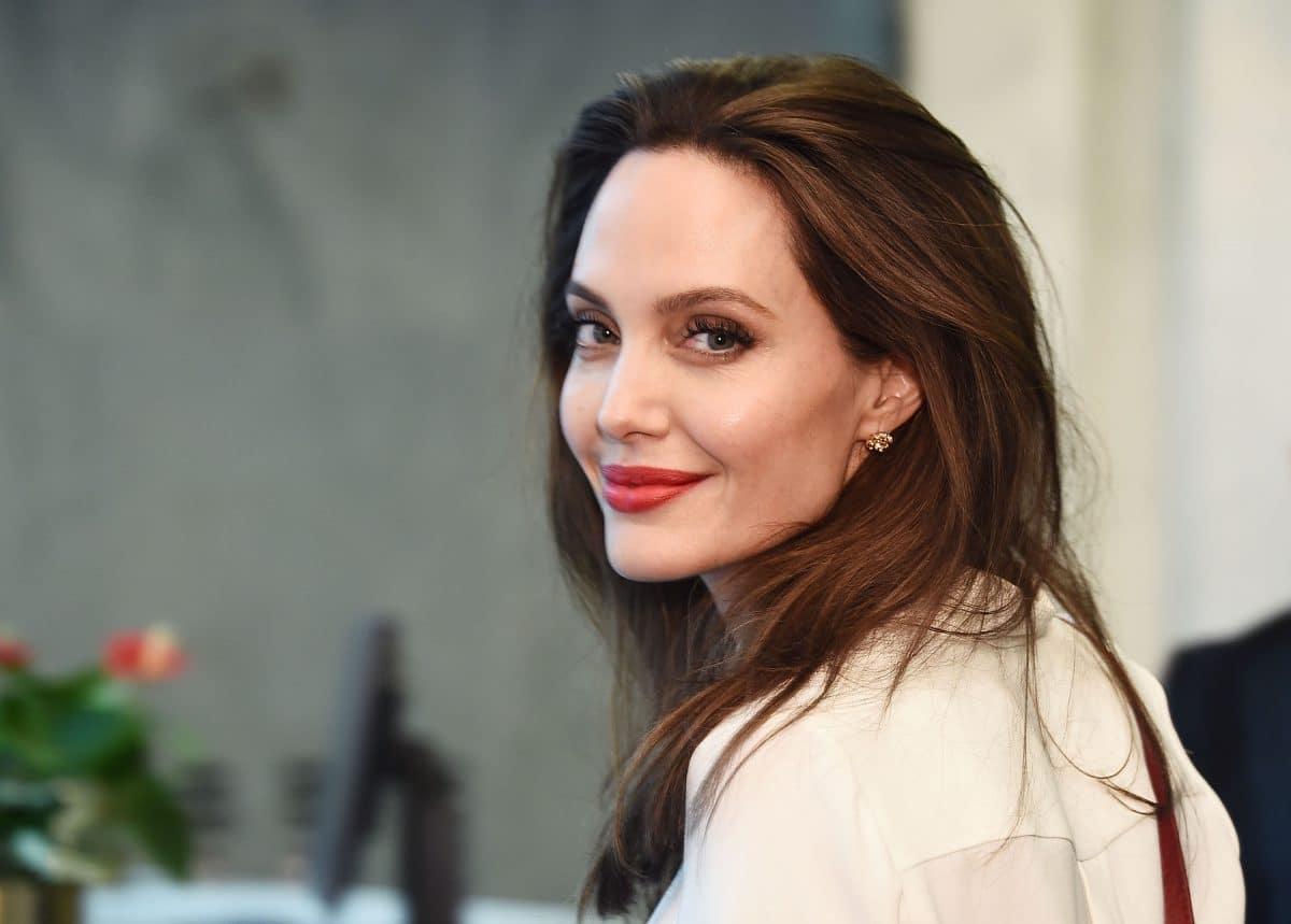 Sind Angelina Jolie und The Weeknd ein Paar?