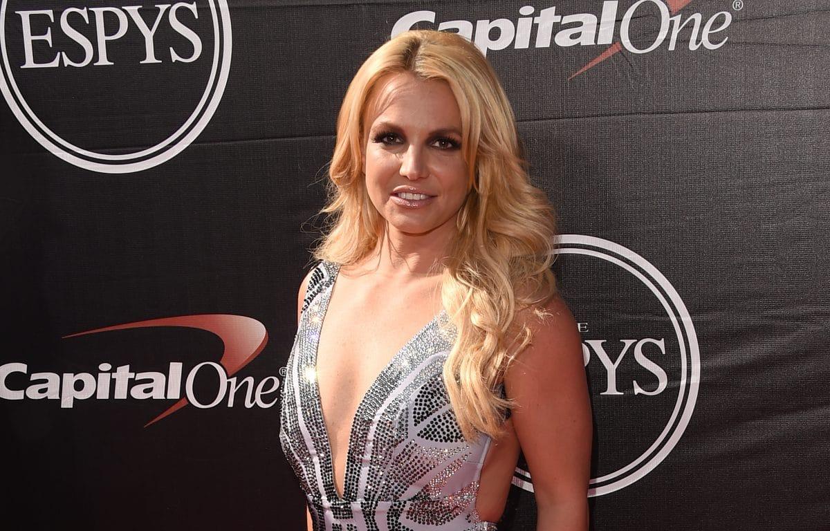 "Britney Spears kritisiert neue Enthüllungs-Doku ""Controlling Britney Spears"""