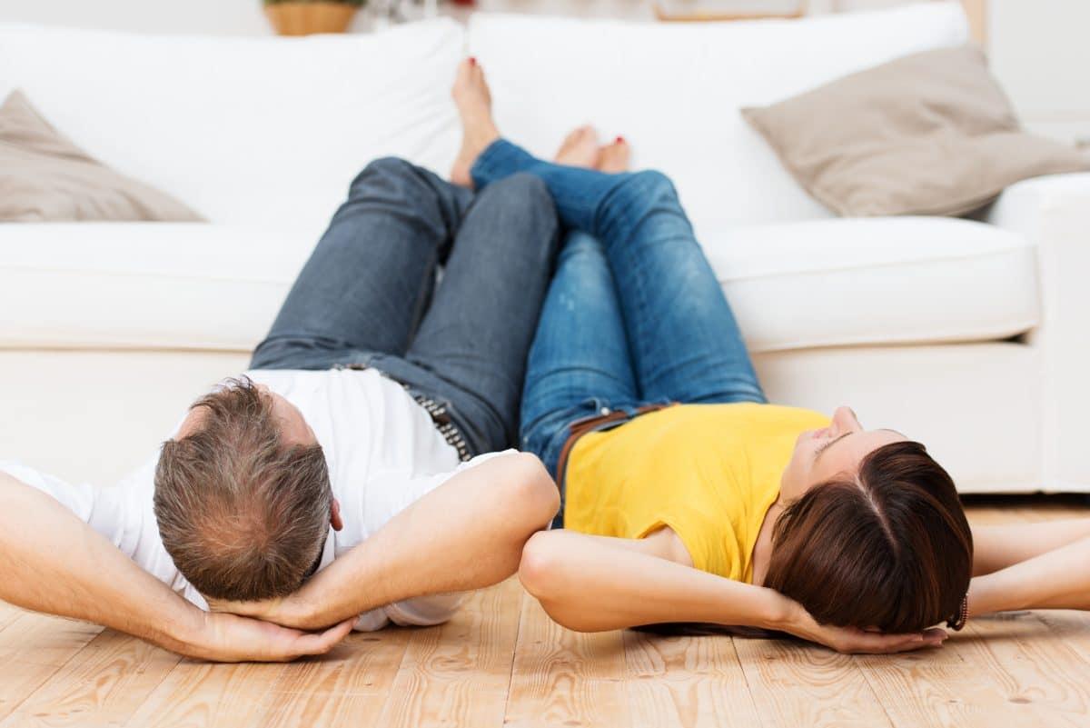 Studie zeigt: Zu viel Freizeit kann unglücklich machen