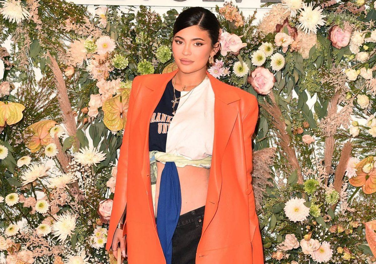 Kylie Jenner launcht Pflegelinie für Babys