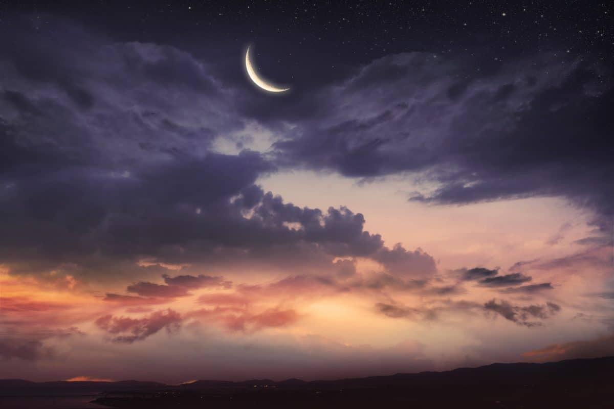 Neumond am 7.9.: Diese Sternzeichen profitieren besonders stark