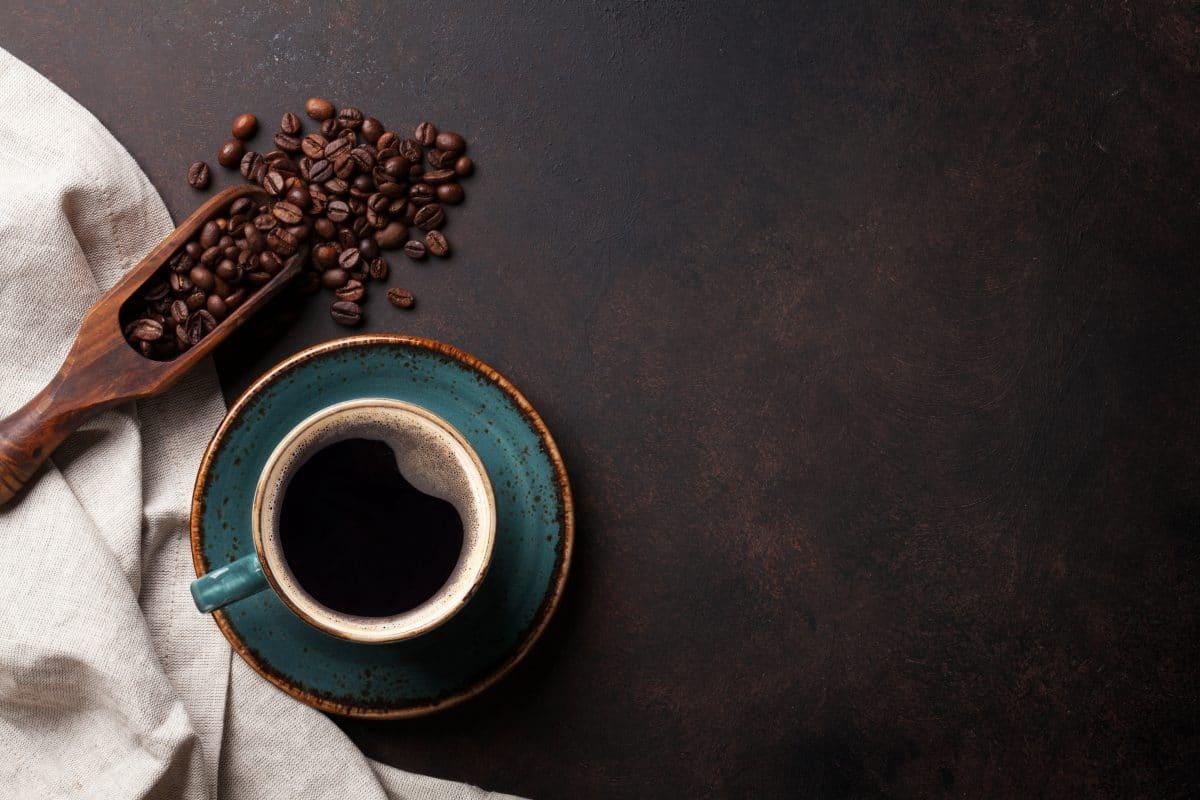 Neue Studie: Bis zu drei Tassen Kaffee am Tag sind sogar gesund