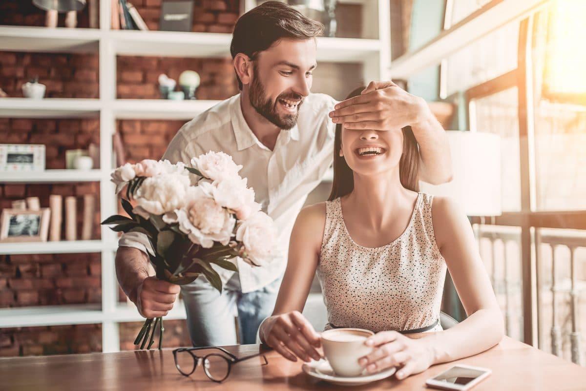 Diese 5 Nebenwirkungen hat das Verliebtsein
