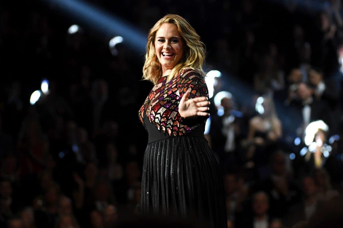 Adele ist zurück: Sängerin veröffentlicht neue Single