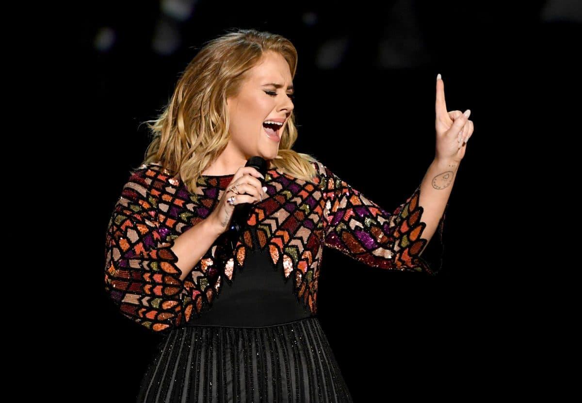 """Adele spricht erstmals offen über ihren Gewichtsverlust: """"Trainiere zwei oder drei Mal am Tag"""""""