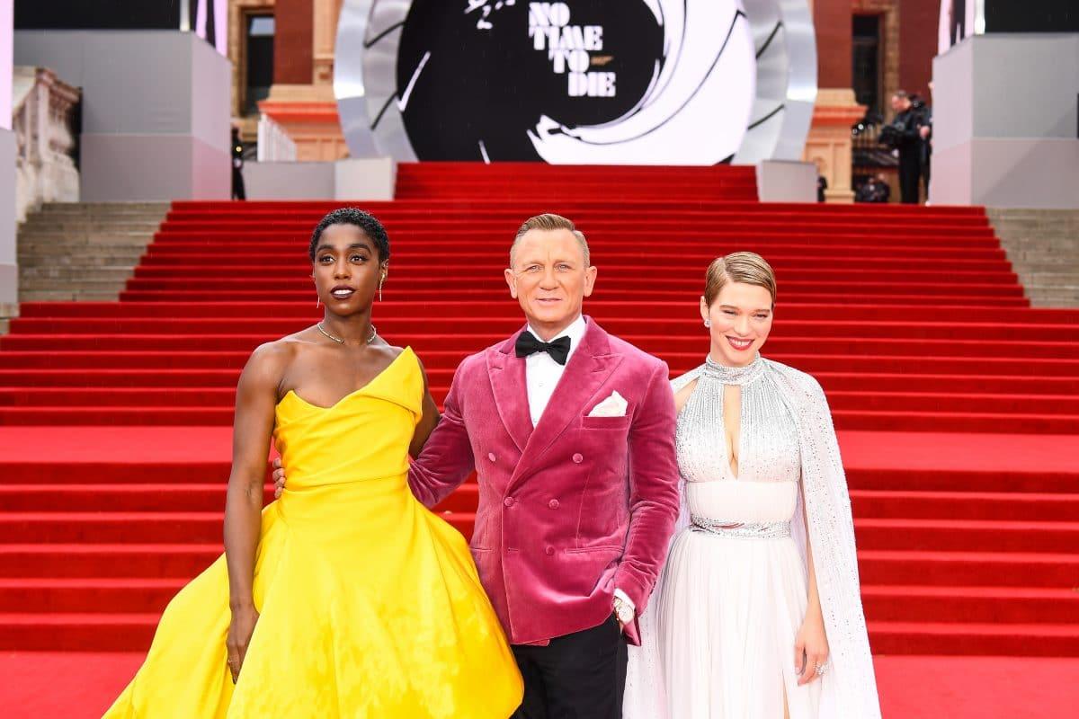 """""""Keine Zeit zu sterben"""": An diesen coolen Orten wurde der neue """"James Bond"""" gedreht"""