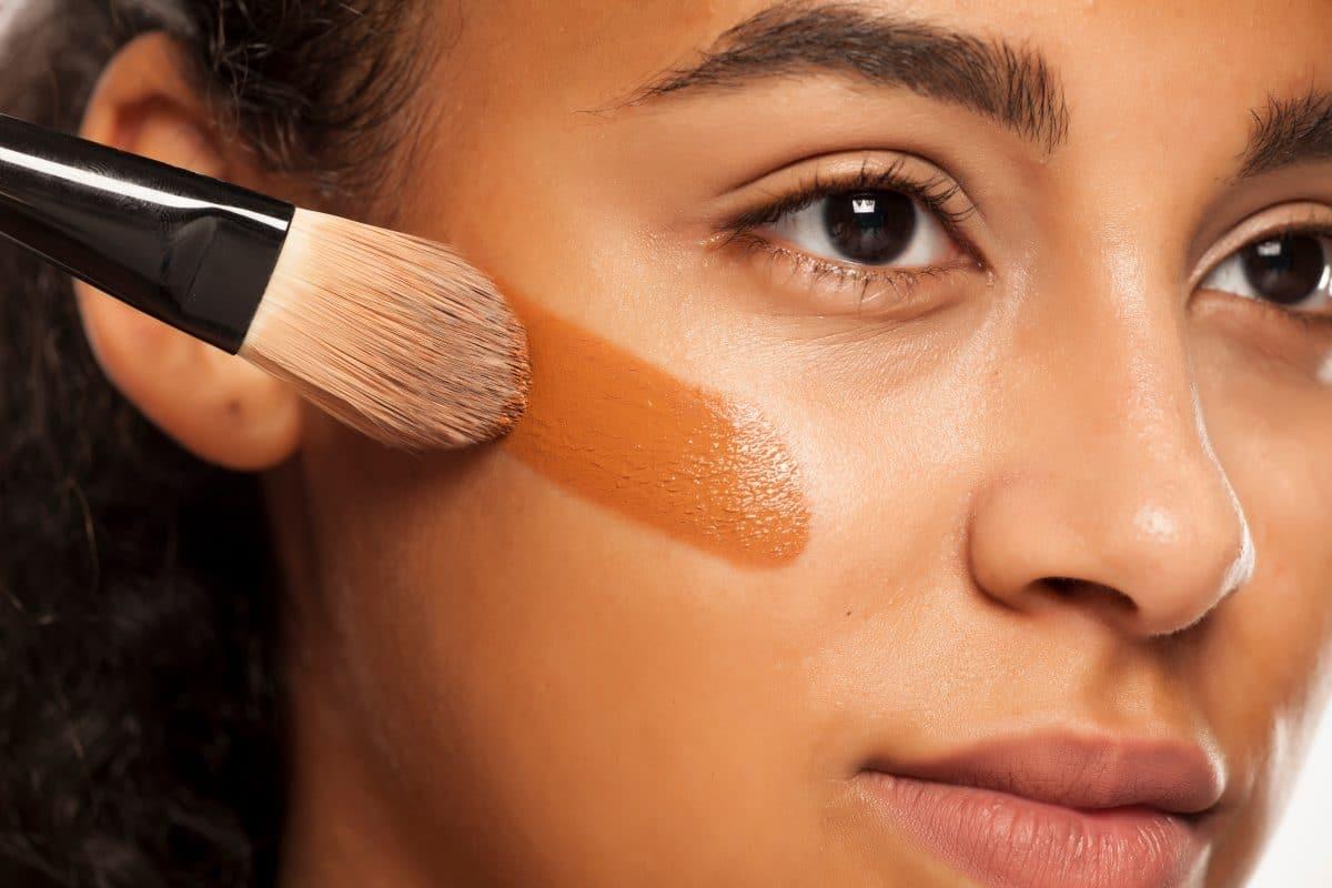 Auf diese Foundation setzen die verschiedenen Hauttypen im Herbst