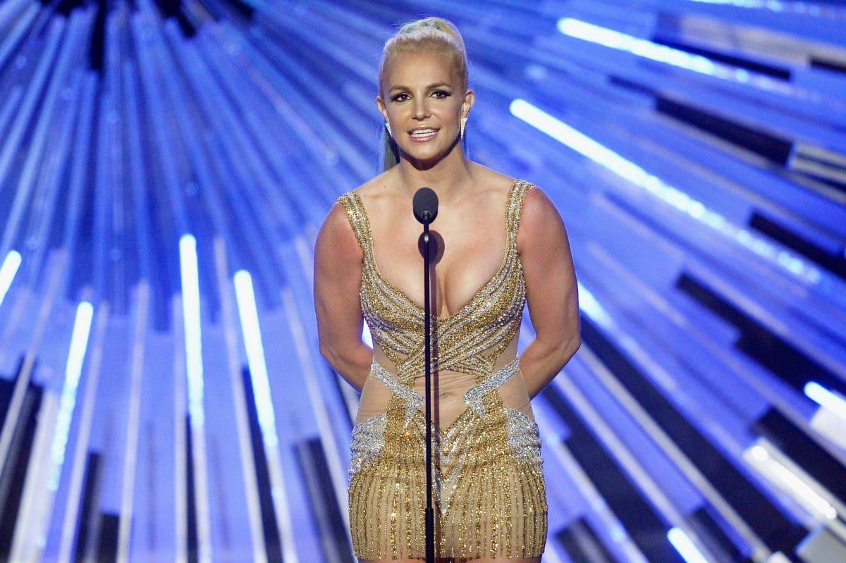 Britney Spears: Vater Jamie Spears äußert sich zum Vormundschafts-Aus