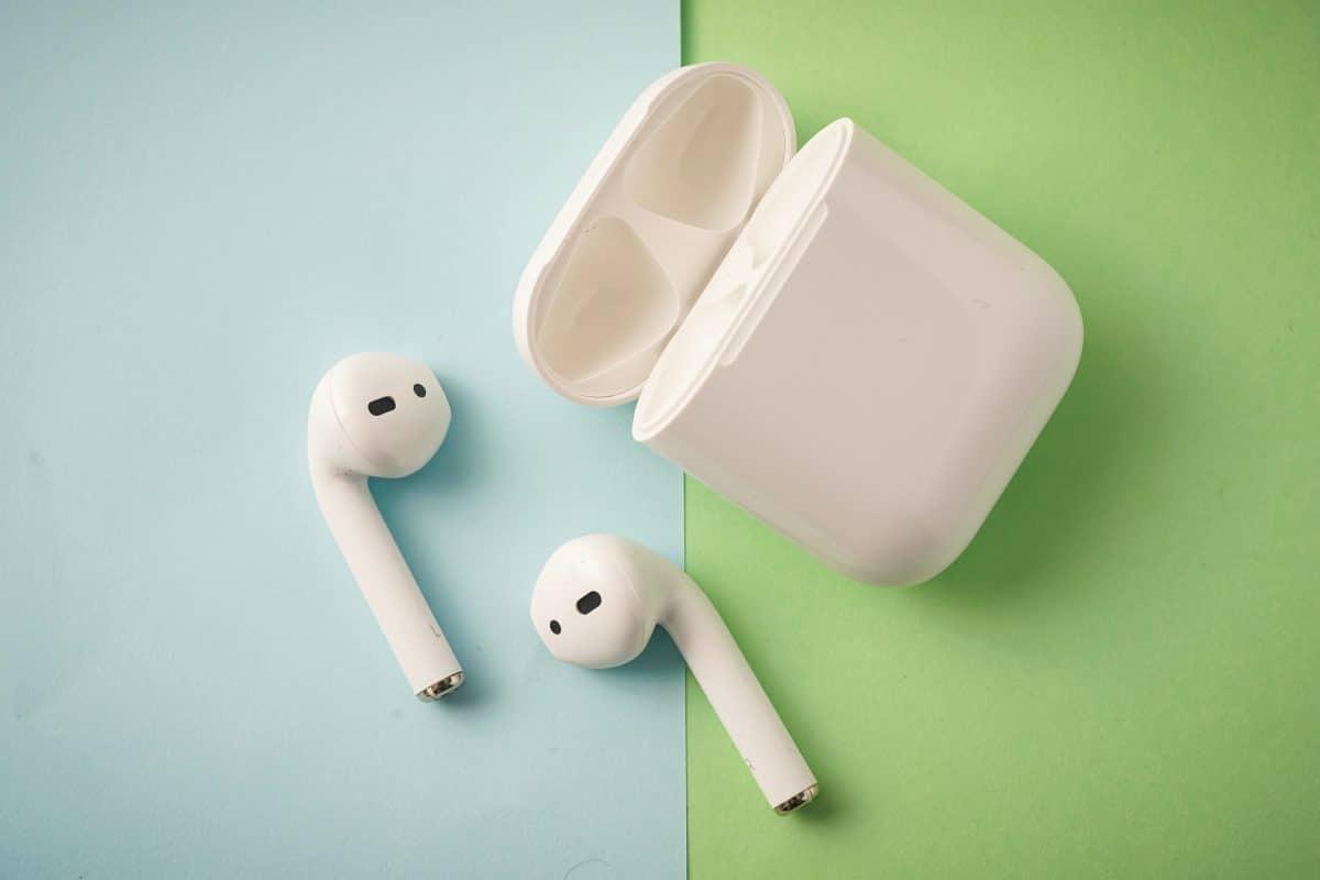 Earpods reinigen: So funktioniert's am besten