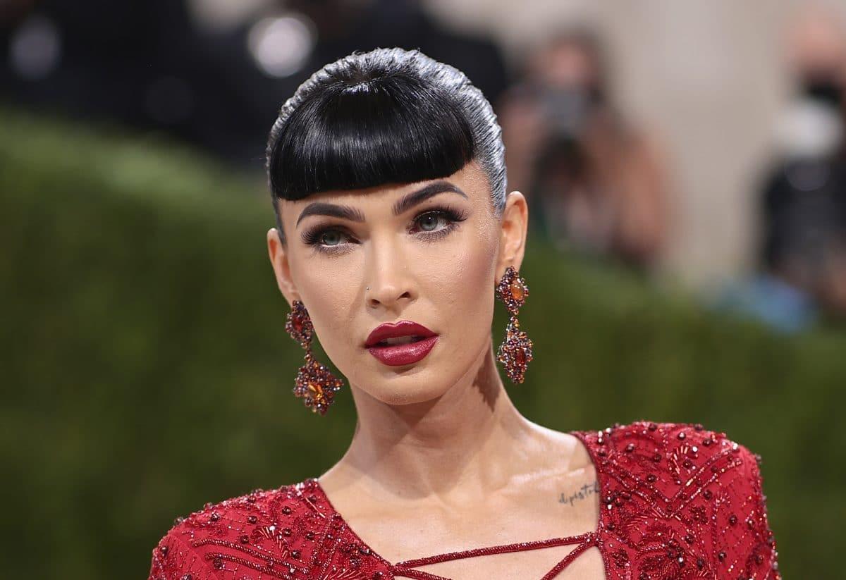 Fans enttäuscht: Megan Fox überrascht mit neuem Look