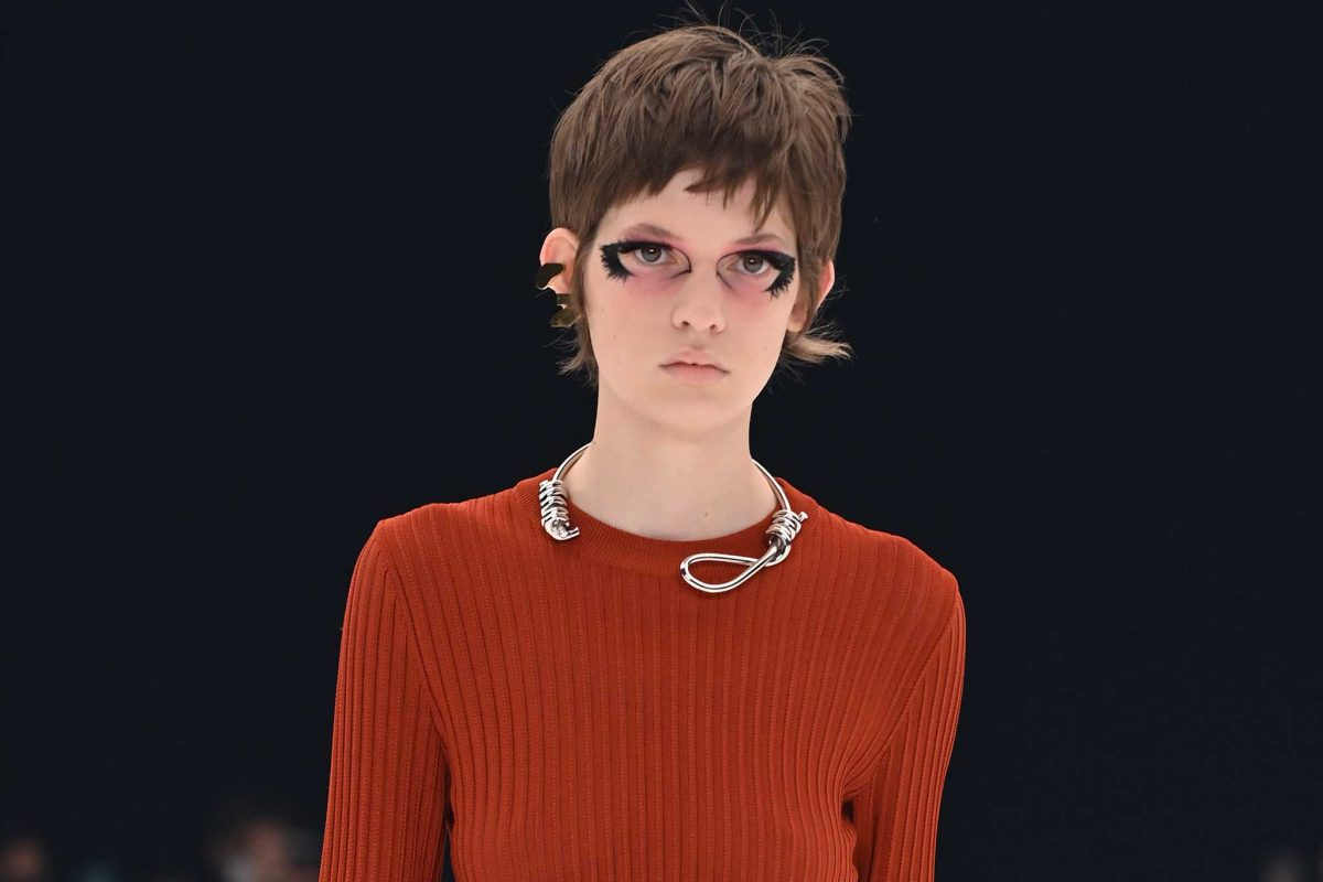 Givenchy: Shitstorm wegen Schlingenkette
