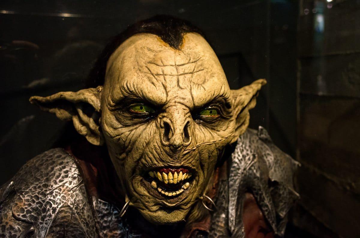 """Harvey Weinstein war die Vorlage für einen """"Herr der Ringe""""-Ork"""
