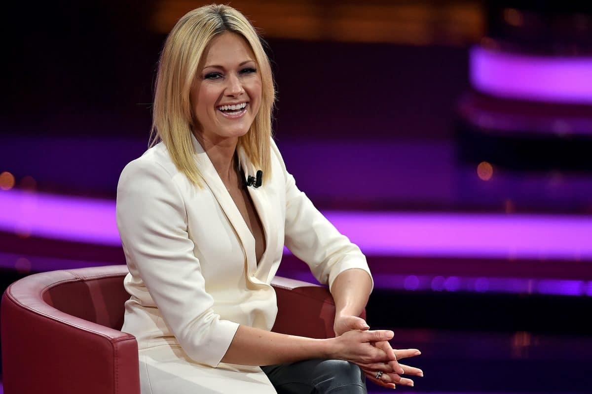 Helene Fischer äußert sich zu Baby-Gerüchten