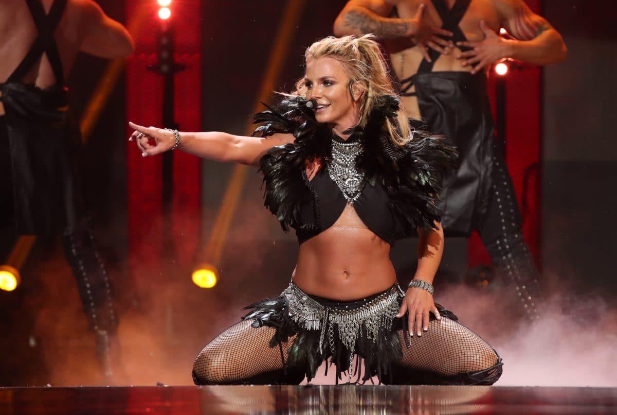 """""""Ich habe ein Baby bekommen"""": Mit diesem Video verstört Britney Spears ihre Fans"""