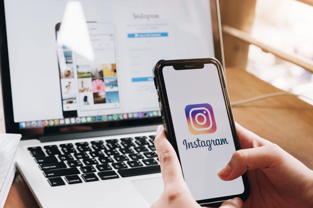 Instagram will Teenager mit Warnhinweisen zu Social-Media-Pausen motivieren