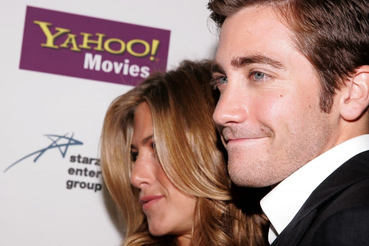 """Jake Gyllenhaal über Sex-Szenen mit Jennifer Aniston: """"Es war eine Folter"""""""