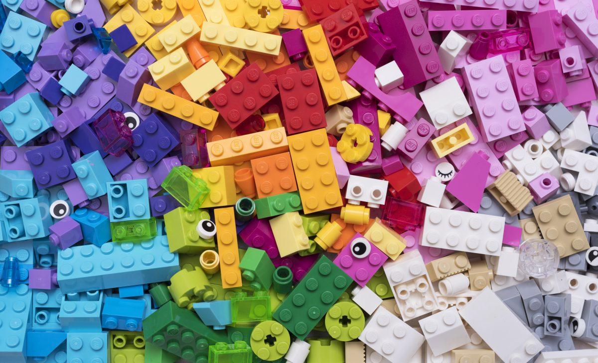 Lego bewirbt Bausteine ab sofort nicht mehr mit Geschlechterbezug
