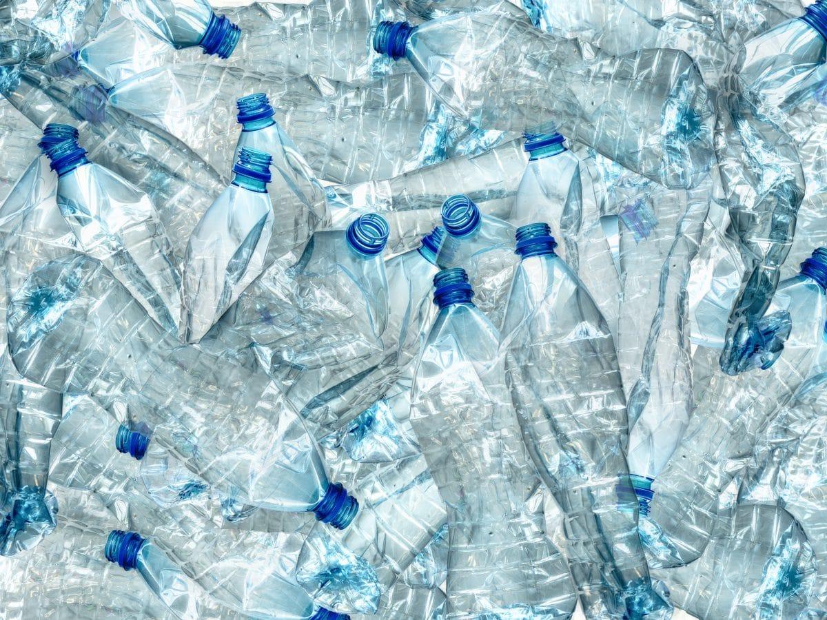 Ab 2025 bekommt Österreich Plastikpfand