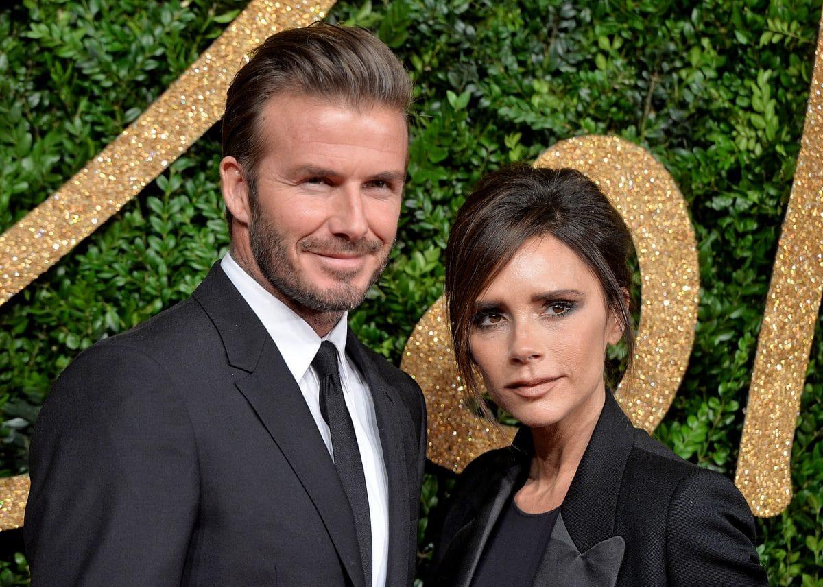 Victoria Beckham verrät ihr Rezept für eine lange und glückliche Ehe