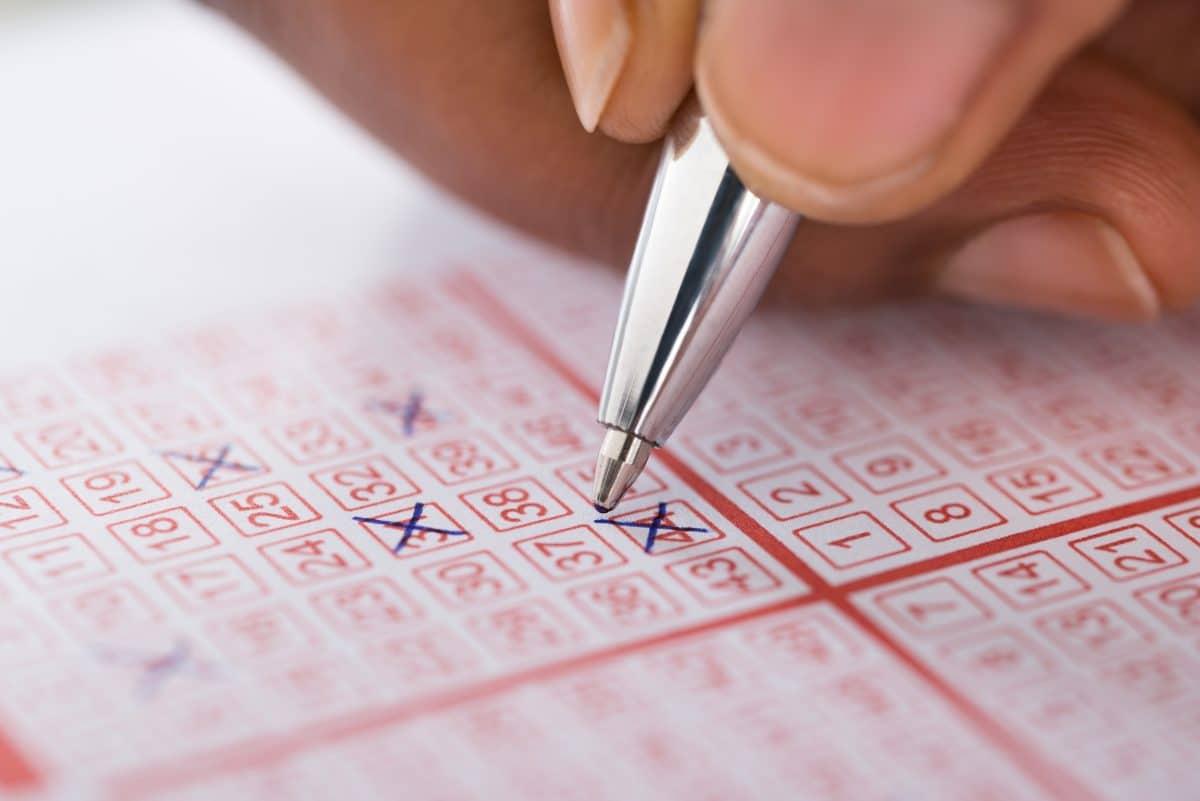 Lotto: Frau gewinnt am selben Tag zweimal zwei Millionen Dollar