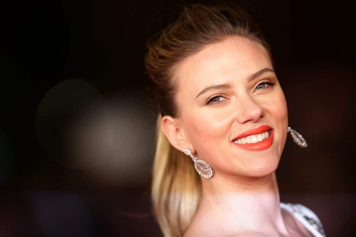 Scarlett Johansson und Disney beenden Klage