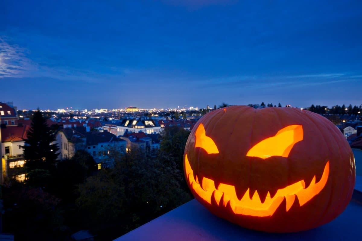 Diese Sternzeichen lieben Halloween