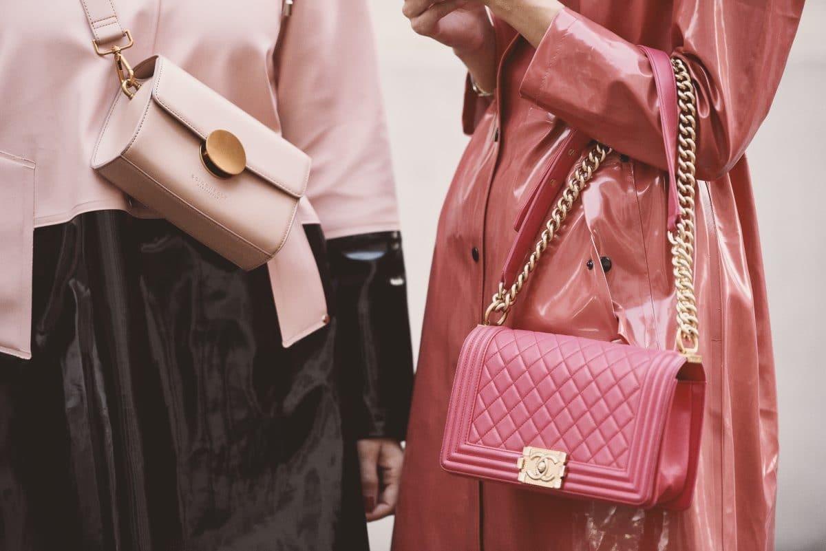 Paris Fashion Week: Die coolsten Street-Styles der Modehauptstadt