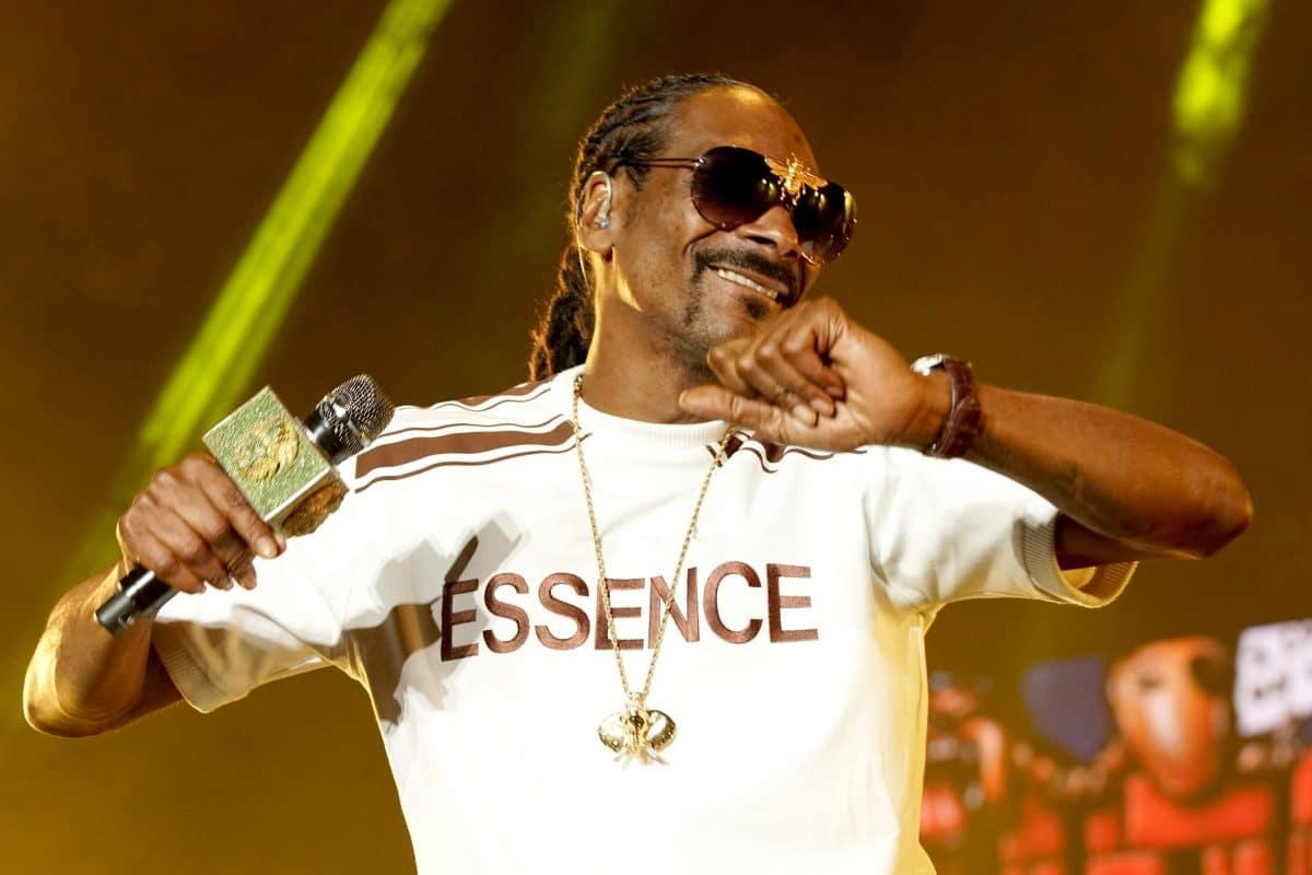 Die Super Bowl Halbzeit-Show wird 2022 zum Mega-Konzert der Rap-Ikonen